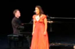 Rachmaninoff: At my Window with Monica Yunus, soprano