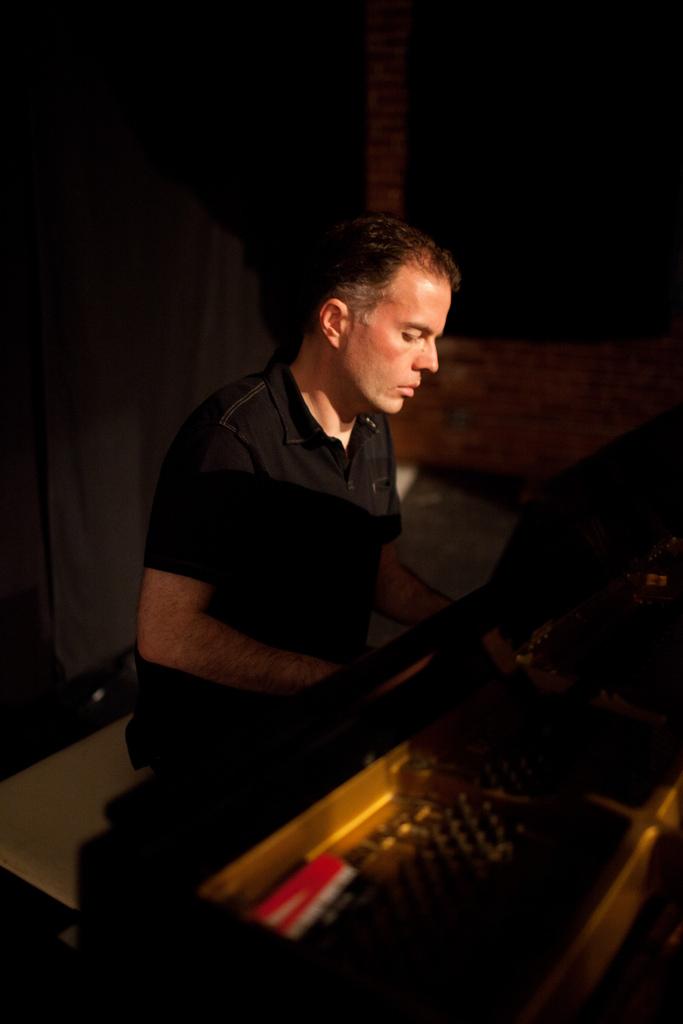 Djordje Nesic, Greenwich Music Festival 2011