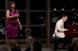Arlen: I Had Myself a True Love, with Laquita Mitchell, soprano