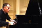 Djordje at Carnegie Hall