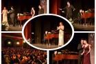 Opera concert in Sremska Mitrovica theater, Feb 7, 2016