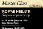 Journey Is the Destination, concert at Kolarac Hall, Belgrade